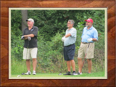 Photos networking at the yards annual golf classic for Hunt valley motor coach