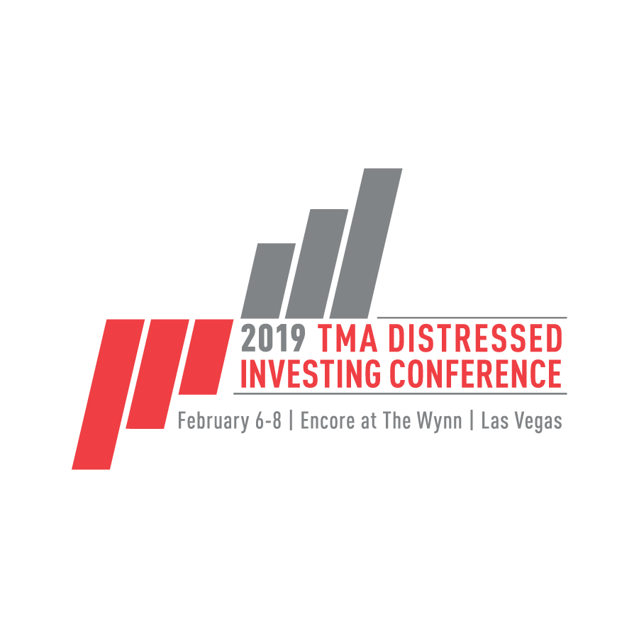 2019 TMA Distressed Investing Conference