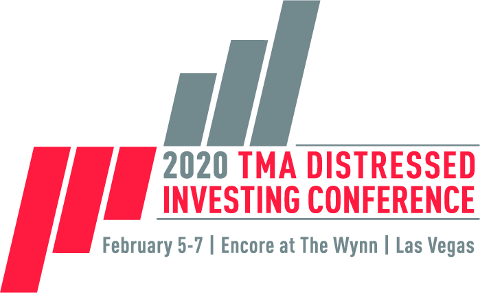 2020 Distressed Investing Conference