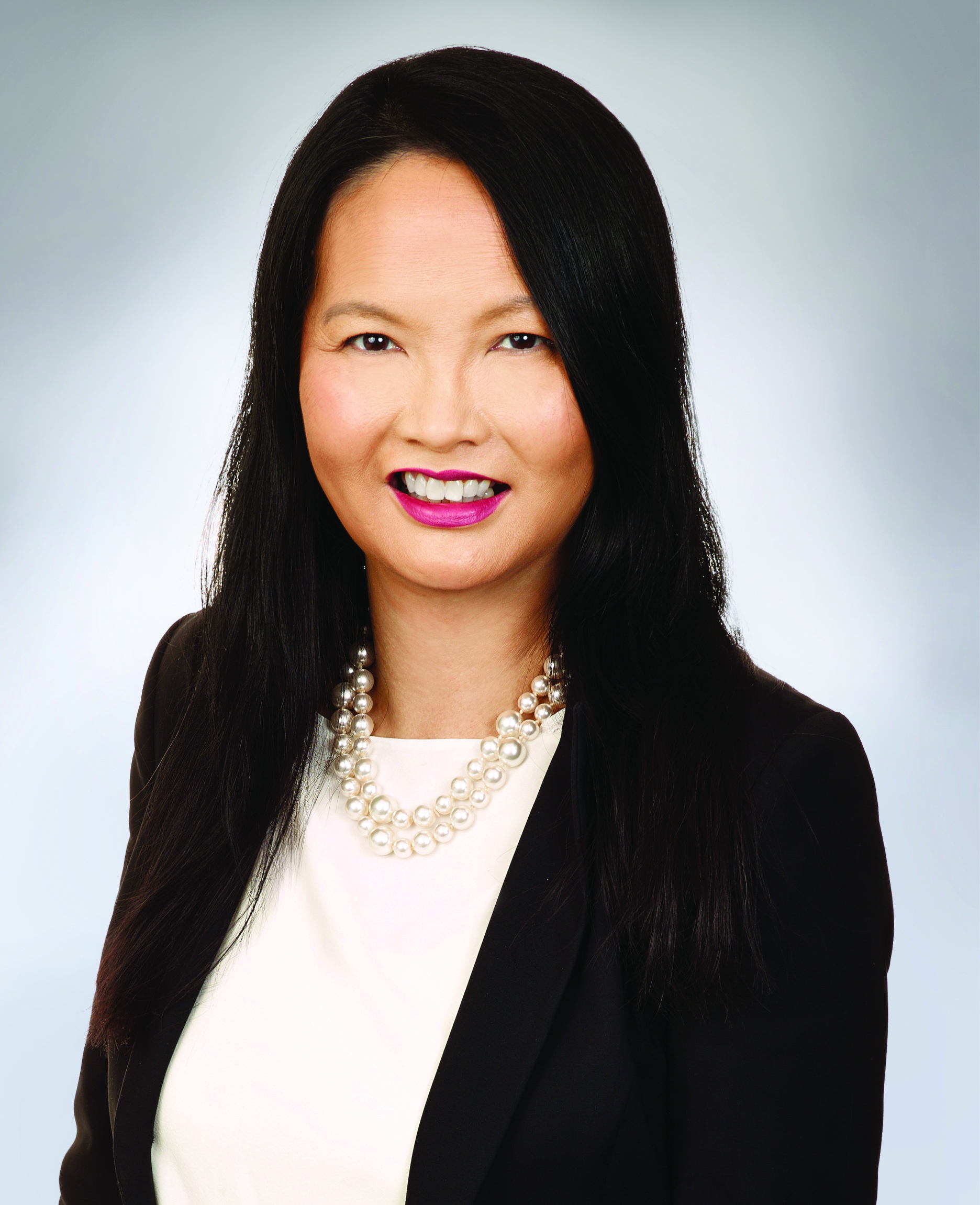 Milly Chow, 2017 TMA Global President