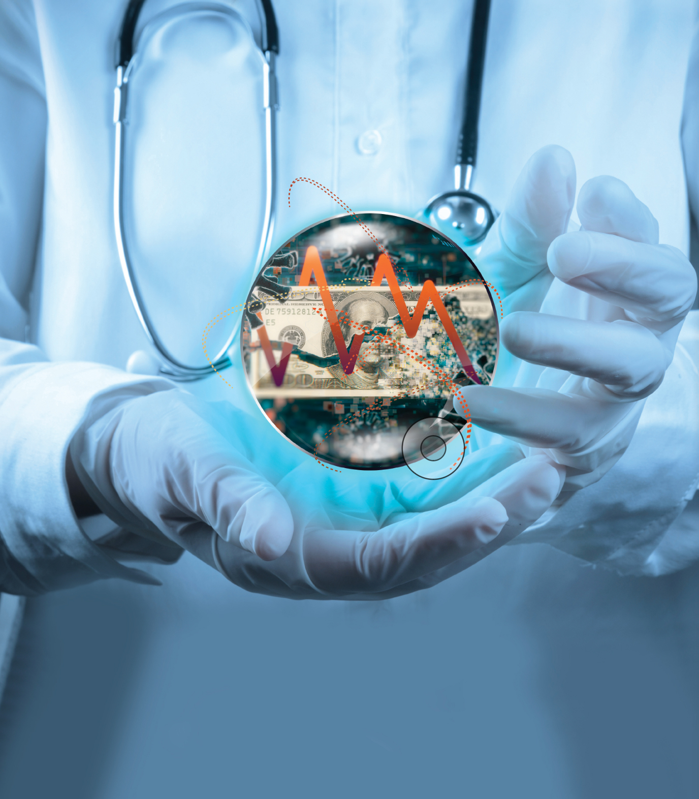 Maximizing Value Amid Uncertainty in the Healthcare Industry