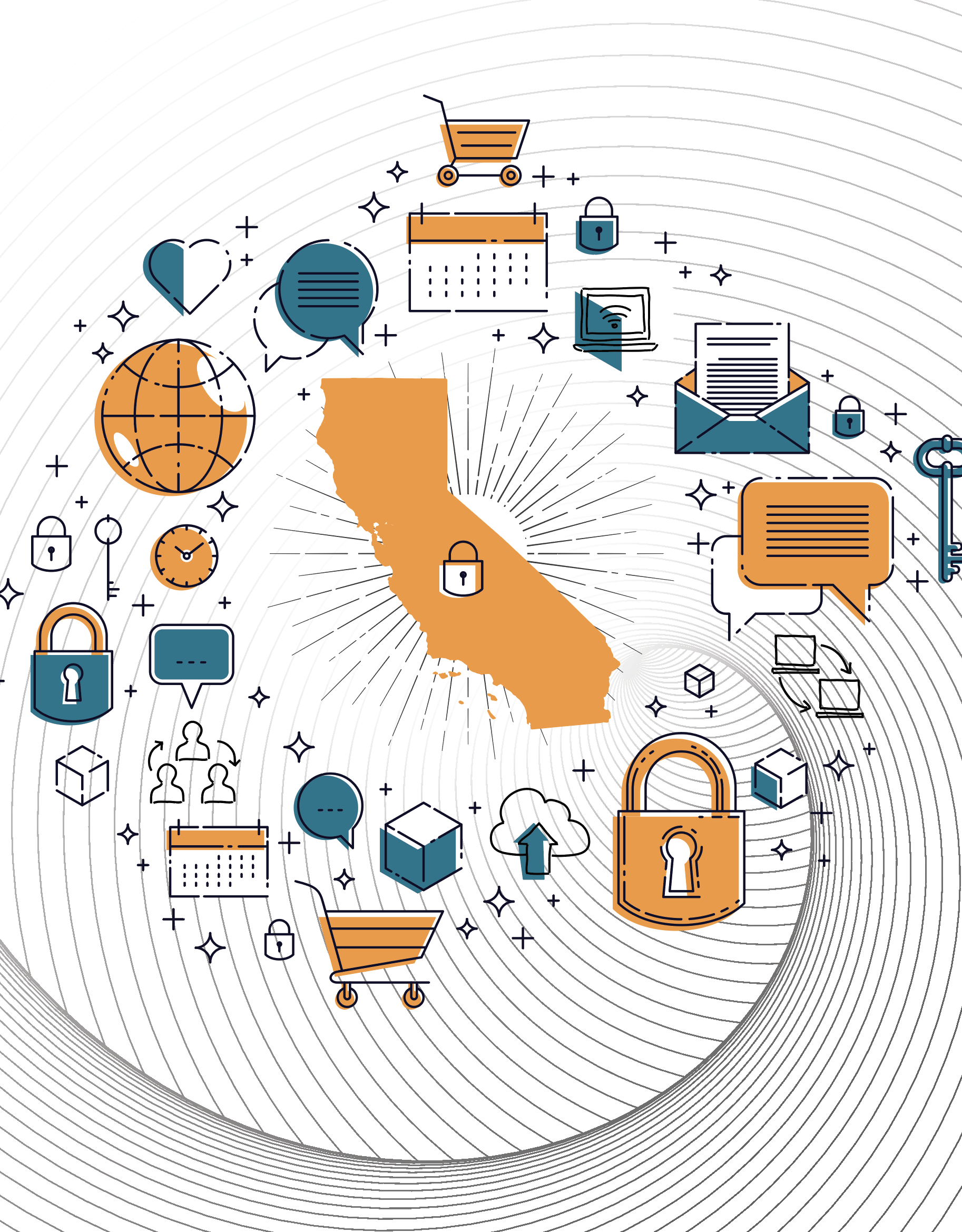 What Restructuring Professionals Need to Know About the California Consumer Privacy Act