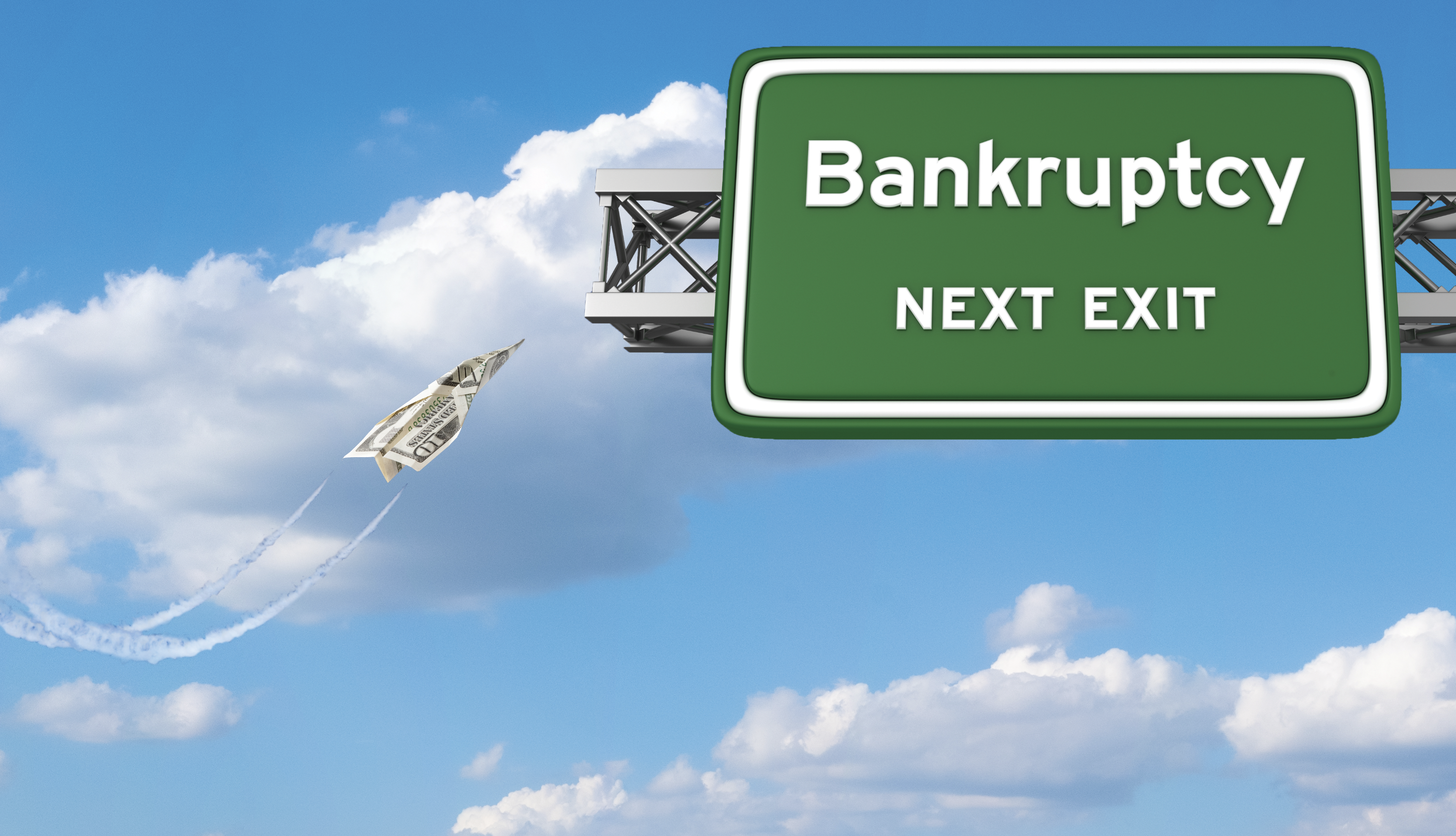 Bankruptcy Claims Trading Is Fraught