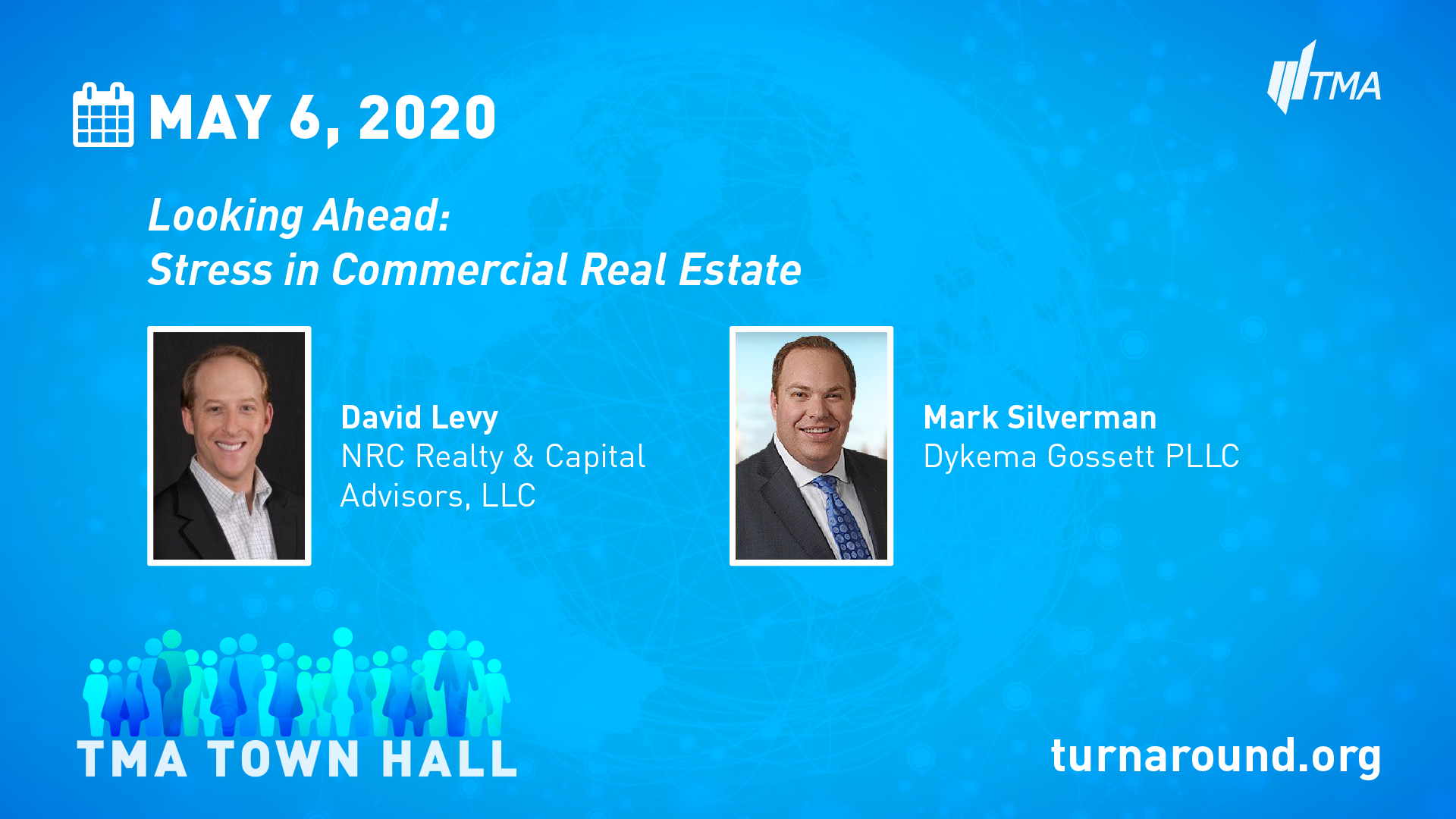 TMA Town Hall for May 6, 2020