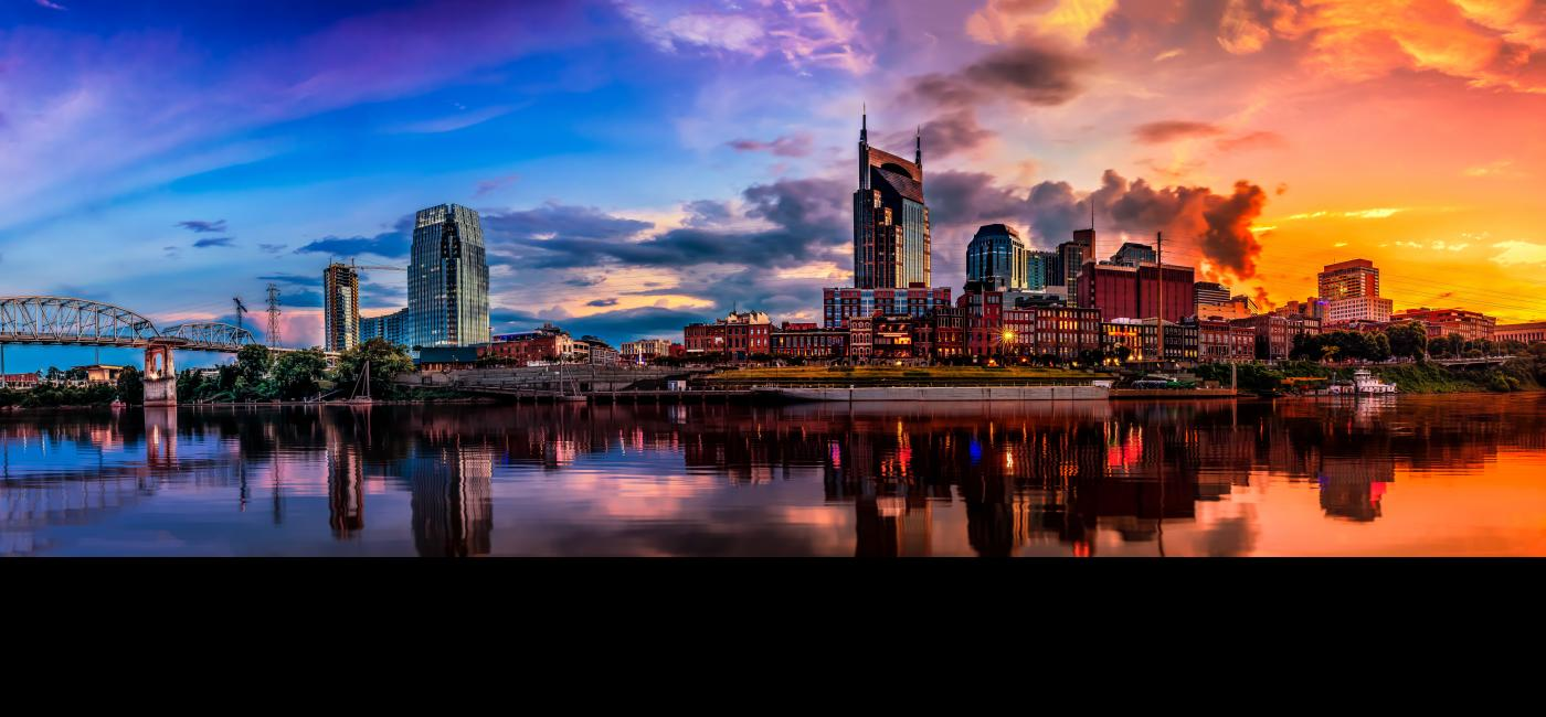 The 2021 TMA Annual in Nashville and Online