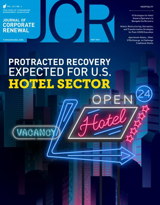Cover May Issue 2021