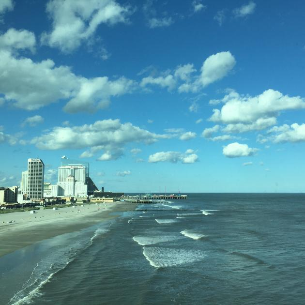 2016 TMA Mid-Atlantic Regional Symposium, Atlantic City