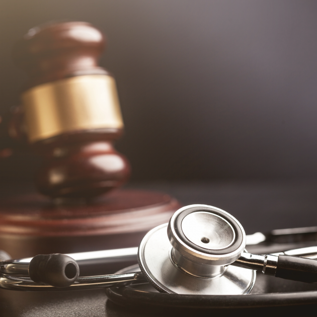 How THG May Alter the Landscape in Healthcare Provider Bankruptcies