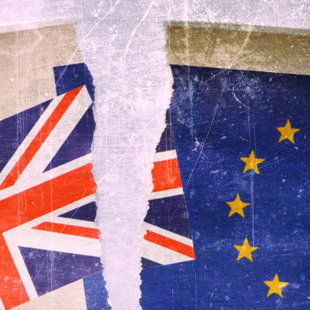 Brexit, Restructuring