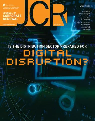 Journal of Corporate Renewal: March 2020