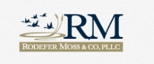 Rodefer Moss & CO, PLLC